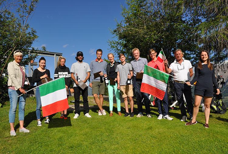Turniersieger 2017 golfclub riederalp for Designhotel lago maggiore
